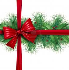 Wrapped present pic